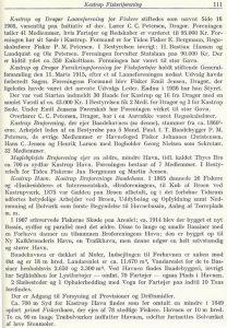 Kastrup Broforening - 1936 - 2